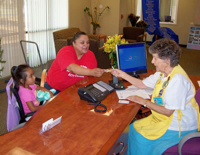 Housing For Families – Kiwanis Family House